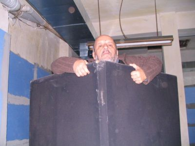 Bulunmaz Tiyatro 29 Kasım 2009