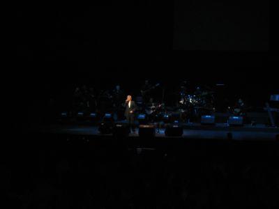 Zülfü Livaneli Konseri